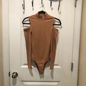 Bodysuit from Forever 21